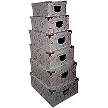 Cajas de carton decoradas - Cajas de carton decoradas baratas ...