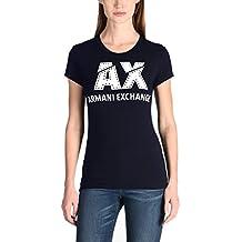 armani t shirt donna