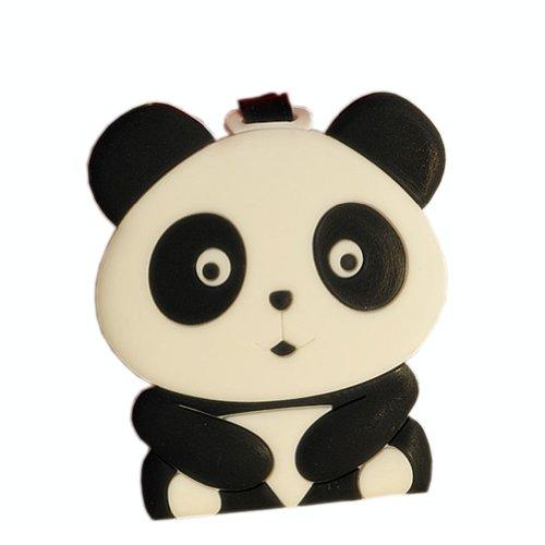 2 paquetes etiquetas equipaje Cool Panda Etiquetas