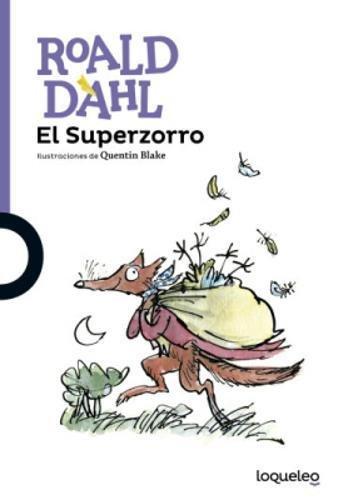 El Superzorro por Roald Dahl