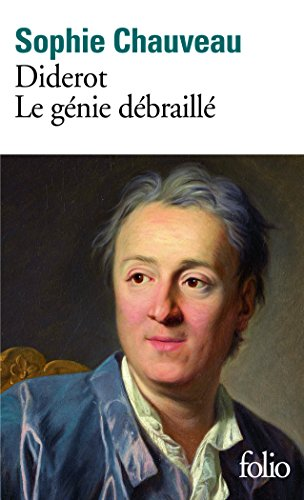Diderot, le gnie dbraill