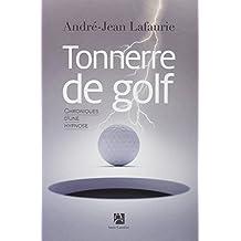 Tonnerre de golf