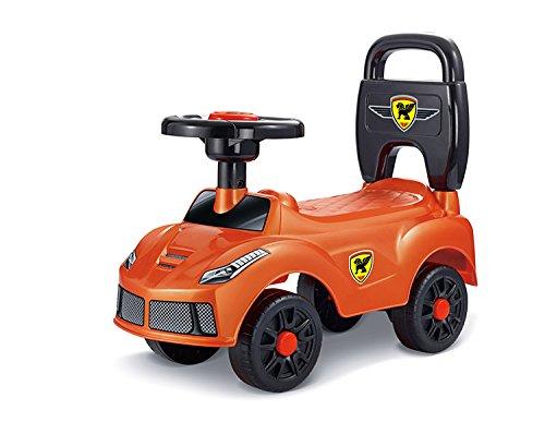 275bb801bc6 Baybee StreetBlazer Premium Push Ride-on Car helps baby develop gross motor  skills in the most fun way. Premium & Safe Material - Baybee FireRacer  Premium ...
