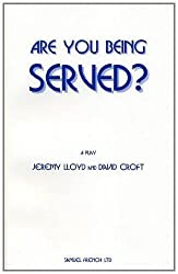 Are You Being Served? (French's Acting Edition)