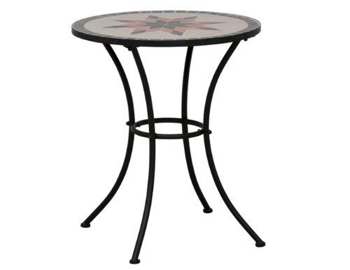 siena-garden-875342-stella-mesa-acero-y-ceramica-60-x-60-cm-diseno-de-mosaico-color-negro