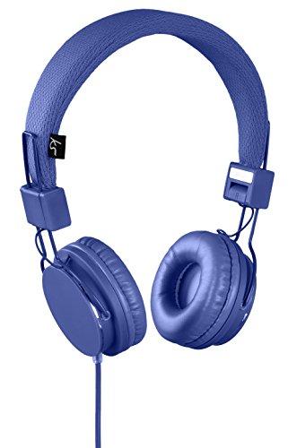 kitsound-malibu-cuffie-sovrauricolari-leggere-pieghevoli-compatte-con-microfono-in-line-cuffie-blu
