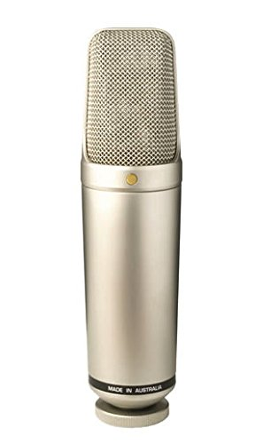Rode NT1000 Microfono a Condensatore