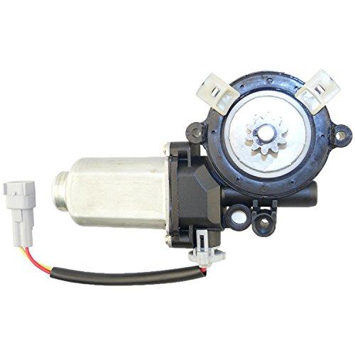 ACDelco 11M85Professionelle Treiber Seite Power Fenster Motor von - Treiber-fenster Motor