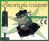 Motor für Staubsauger Vorwerk Kobold 120 121 122