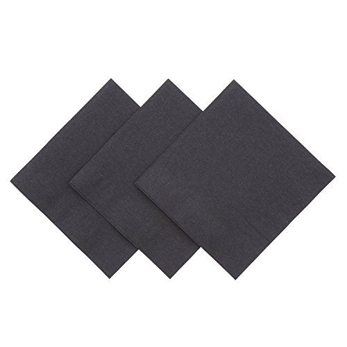 royal-black-beverage-napkin-package-of-200