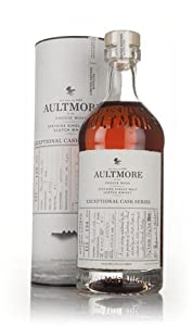 Aultmore 20 Year Old 1996 - Exceptional Cask Series Single Malt Whisky from Aultmore
