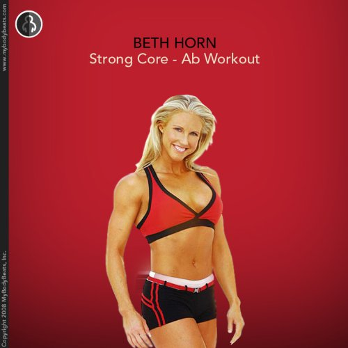 decline crunches weighted de beth horn sur amazon music