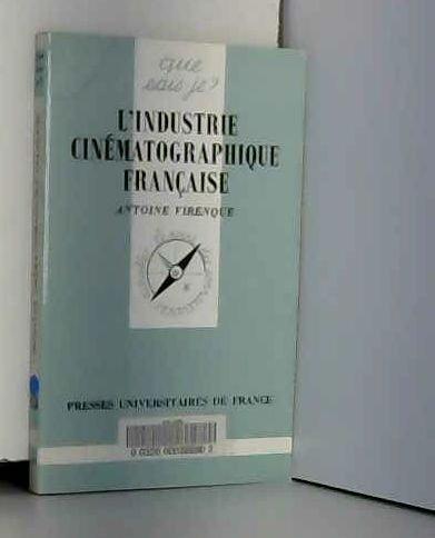 Industrie cinématographique française