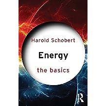 Energy: The Basics