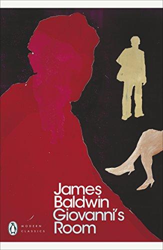 Giovanni's Room (Penguin Modern Classics) (English Edition)