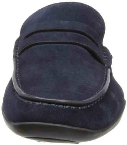 Harry's of London Basel2 Kudu Herren Slipper Midnight