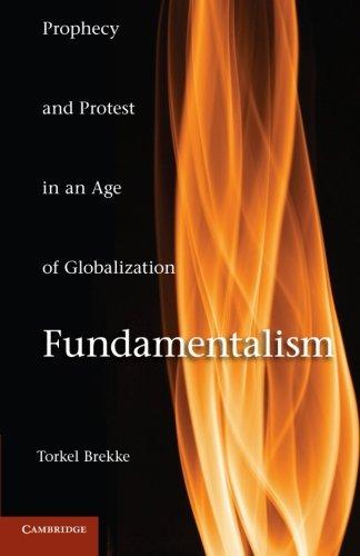 Fundamentalism Paperback