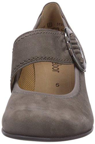 Gabor Shoes - Gabor, scarpe con tacco da donna Grigio