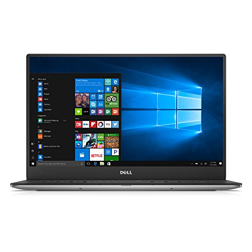 Dell New XPS 13 XPS 9360 13.3-inch Laptop (Core i5...