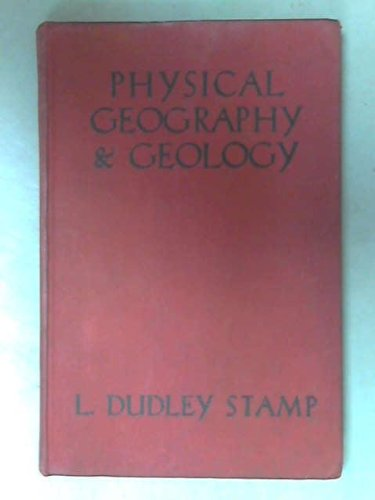 Physical Geography and Geology