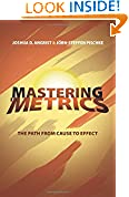 #5: Mastering `Metrics – The Path from Cause to Effect