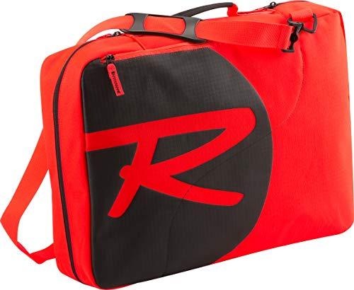 Rossignol Unisex Hero Dual Boot Tasche, Rot/Schwarz, Einheitsgröße