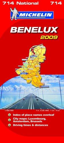 Benelux 2009 2009