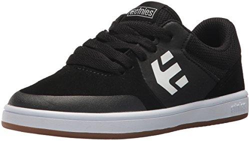 Etnies Jameson 2 Eco - Zapatillas de skateboarding para hombre,/Black/Gum/White 968, 42 EU