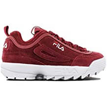 Fila Disruptor S Low Wmn CR 1010553 40K 7267118ab18