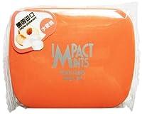 Impact Mints - Sugar Free Peach Mints, 14g X Pack of 2