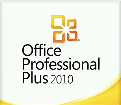 Microsoft Office Professional Plus 2010 Genuine Lifetime Key and Download Link