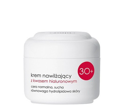 Ziaja 30+ Serie-crema facial hidratante ácido
