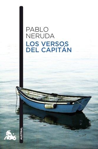 Los versos del Capitán (Poesía)