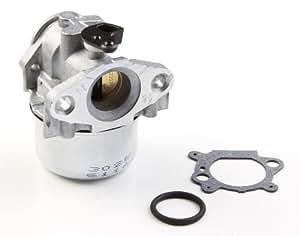 Briggs & Stratton 799868 Carburetor Replaces 498254/497347/497314/498170