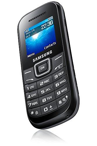 Samsung Guru GT-E-1200ZKYINS (Black) 41J4iSmZWAL