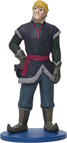 Estatua de juguete Disney - Figura Frozen Kristoff Resina 14 cm, Juguete Figura A partir de 10 años