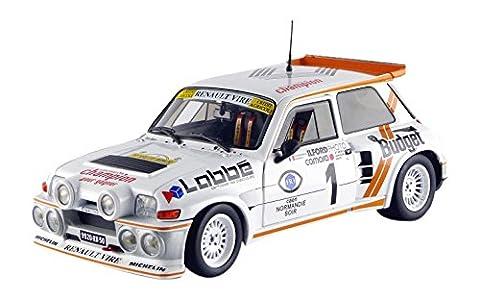 Renault 1 18 - Solido - 1850005 - Renault - 5
