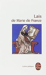 Lais De Marie De France