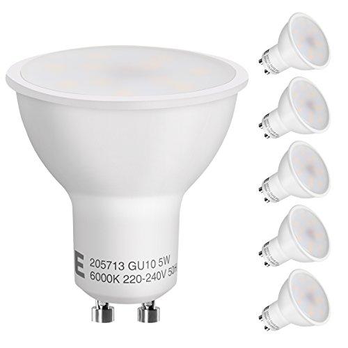 le-bombilla-led-mr16-gu10-5w-halgena-60w-420lm-luz-fra-5-unidades