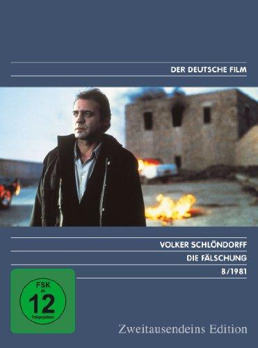 Die Fälschung - Zweitausendeins Edition Deutscher Film 8/1981