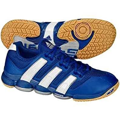 Adidas Stabil 7 Indoor Court Shoes, Size UK11: Amazon.co