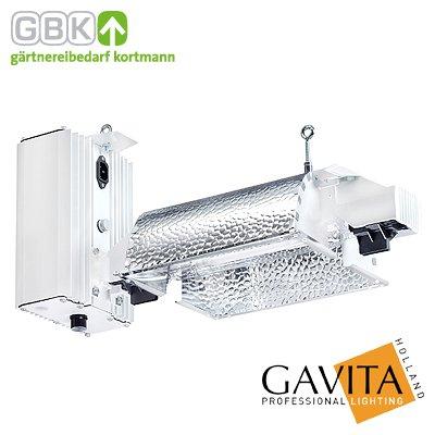 1000Gavita Pro 1000de EU Juego completo lámpara de vapor de sodio Grow NDL Luz de planta