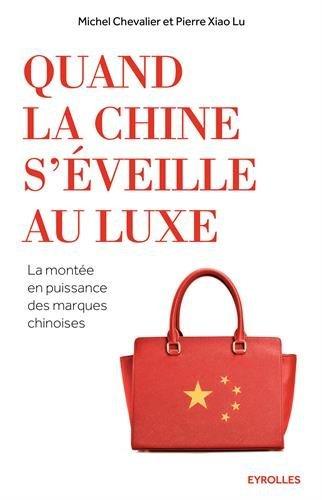 Quand la Chine s'éveille au luxe: La montée en puissance des marques chinoises.