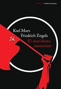 El manifiesto comunista par Karl Marx