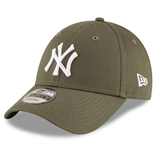 6533d8e2 New Era 9forty Cap MLB New York Yankees im Bundle mit UD Bandana #2956