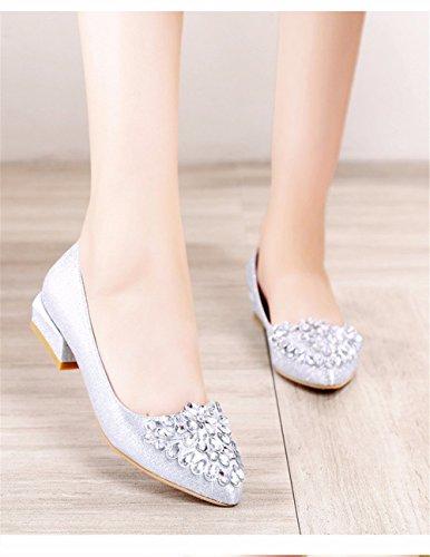 Identità scarpe donna col tacco   Recensioni & Opinioni
