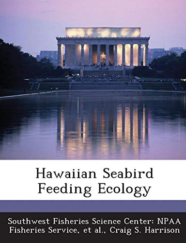 Hawaiian Seabird Feeding Ecology