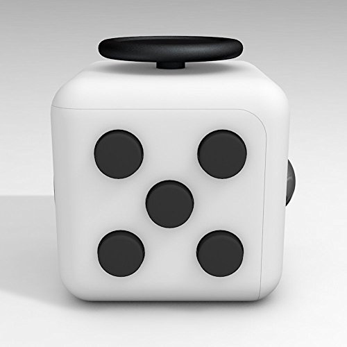 Fidget Cube Toy Relieves Stress And Anxiety for Children and Adults