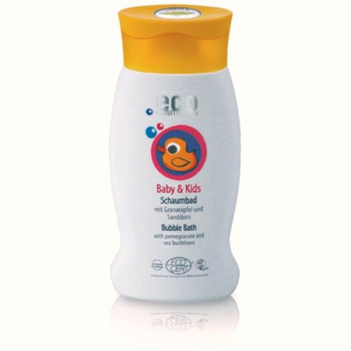Eco Cosmetics Bad Baby und Kinder, ecocosmetics Gel 200ml