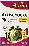 Aurita Artischocke Plus 60 Kapseln, 1er Pack (1 x 19 g)